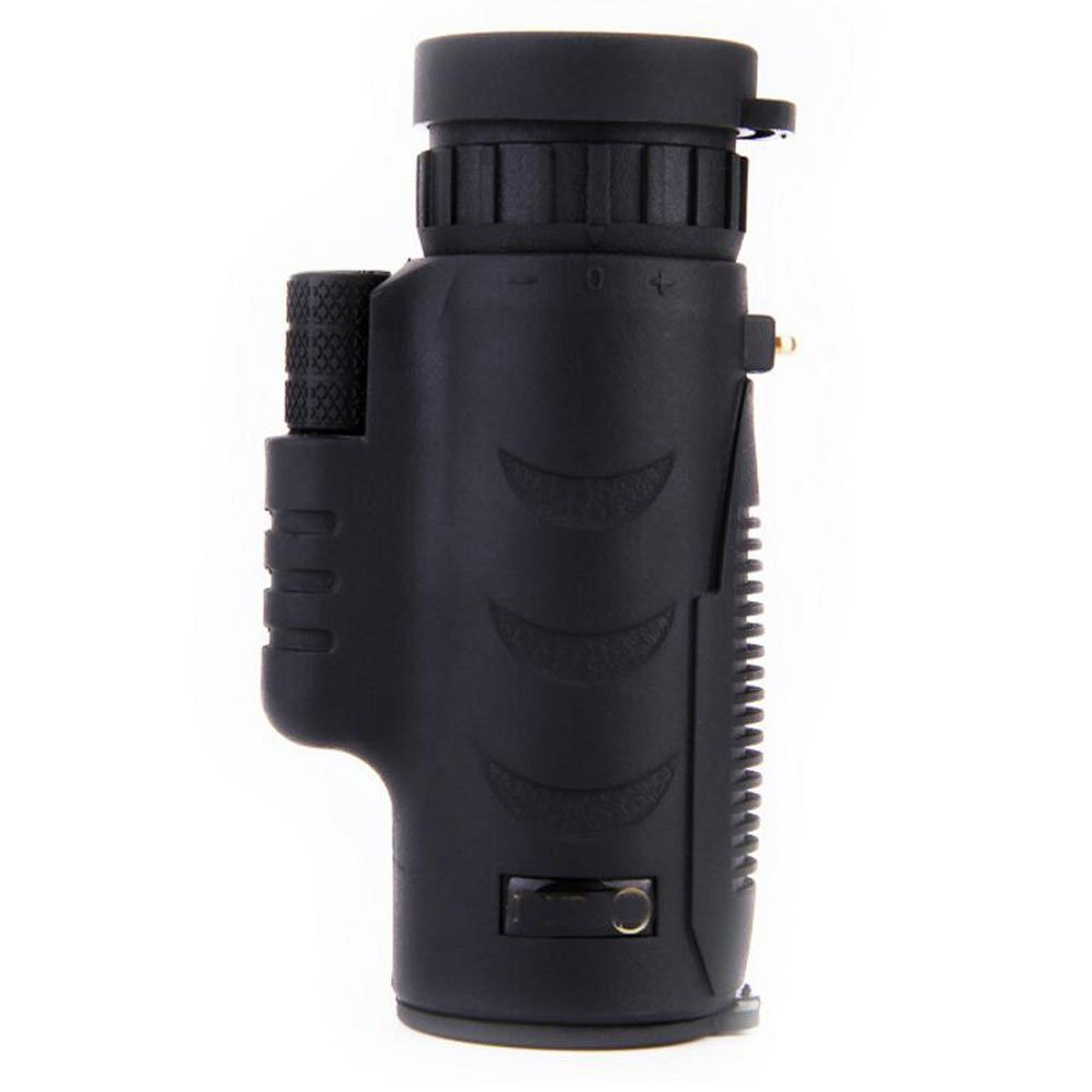JINLINE-Telescope 8X42 Crescent Single Tube Low Light Level Night Vision High Power HD Wide Angle Telescope by JINLINE-Telescope