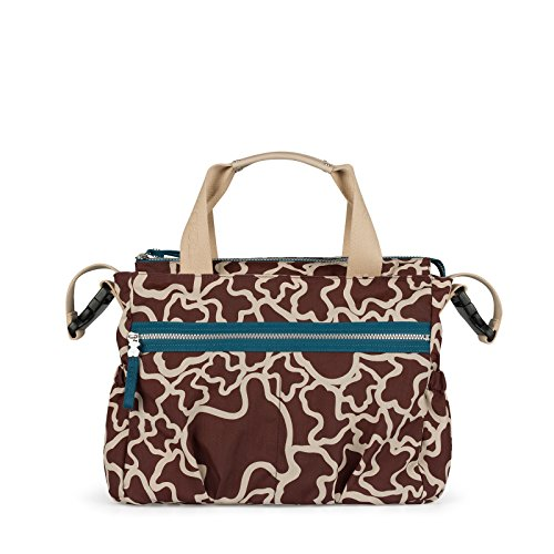 Tous Donna Baby Bag K borsa Taglia unica