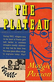 Book Cover: The Plateau