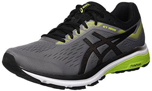 Black Carbon Carbon 7 Men GT 1000 ASICS Black PwUqgXW