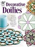 Decorative Doilies, Diane Stone, 1596350296