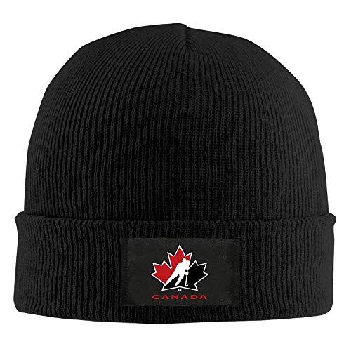Team Canada Hockey Hats - Rbfqfm Canada Olympics Ice Hockey Team 2016 Ski Hat Watch Cap