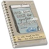 Das kleine Buch der großen Momente, Eintragbuch für die schönsten Erinnerungen, Kindermund, Kindertagebuch, Tagebuch, Reisetagebuch, Lebensbuch in A6