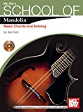 School of Mandolin, Joe Carr, 0786679468