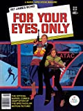 James Bond: For Your Eyes Only (in Marvel Super Special #19)