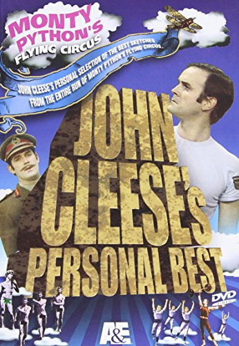 Monty-Pythons-Flying-Circus-John-Cleeses-Personal-Best