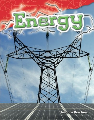 Energy (Science Readers: Content and Literacy)