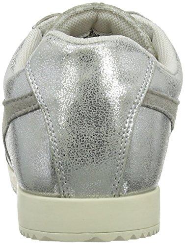 Gola Multisports Outdoor Femme Argent (Metallic Silver) rMmtk1EGFV