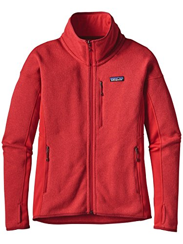 Patagonia Performance Better Sweater Jacket Womens Style: 25970-FRR Size: M