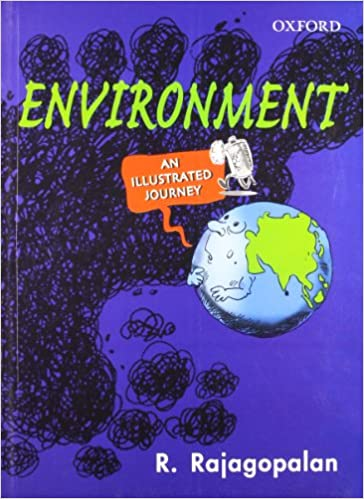 Environment: An Illustrated Journey