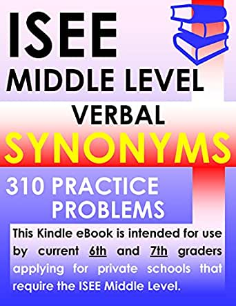 ISEE Lower Level Sentence Completions – 200 Practice Problems .zip
