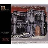 Pegasus Hobby Gothic City Building Large Set