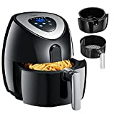 French Fry Cooker No Oil - Best Reviews Guide