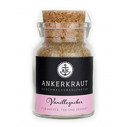 Ankerkraut Vanillezucker