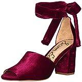 Sam Edelman Womens Odele Heeled Sandal