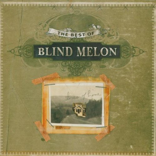 The Best Of Blind Melon (The Best Of Blind Melon)