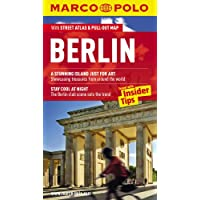 Berlin Marco Polo Pocket Guide (Marco Polo Travel Guides)