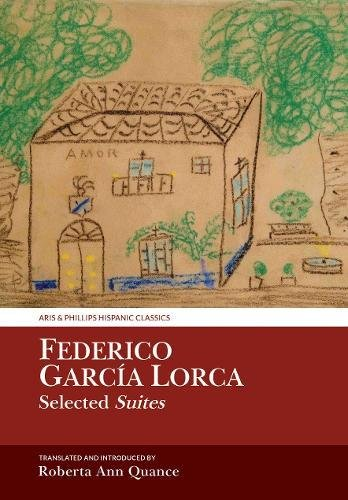 Selected Suites: Translated with Introduction