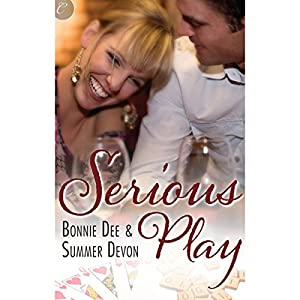 Serious Play Audiobook