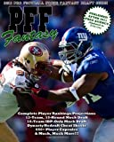 2011 PFF Fantasy Draft Guide, Mike Clay, 1466215240