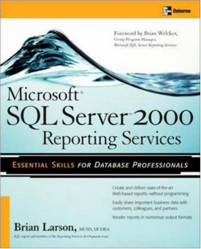 microsoft sql server 2008 reporting services unleashed goyal amit lisin michael joseph jim