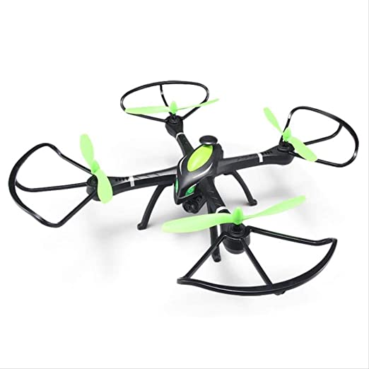 Wifi Fpv Drone Altitude Hold Rc Quadcopter Drone With Camera Hd 6 ...