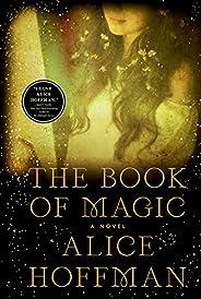 The Book of Magic: A Novel (Volume 4)