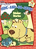 img - for Hide-and-Go-Seek! (Puppy Scooby-Doo) book / textbook / text book