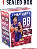 2017-18 Hoops Basketball Factory Sealed 11 Pack Box - Fanatics Authentic Certified - Basketball Wax Packs