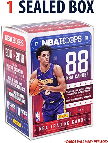 basketball cards wax packs - 2