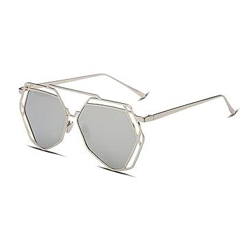 Hueca HMILYDYK moda Hombre de polarizadas gafas de sol ...