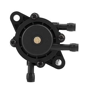 Bomba De Combustible Para Mikuni Briggs & Stratton Se Adapta a Los Modelos para BRIGGS & STRATTON 28B702, 28B707, 28M707, 28N707, 28P777, 28Q777, 351442 y 351447 para KAWASAKI Para Motores 15 a 25 HP