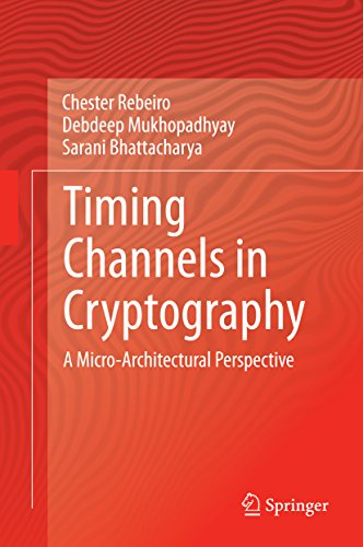 Download Timing Channels in Cryptography: A Micro-Architectural Perspective Pdf