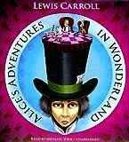 Alice's Adventures in Wonderland (Blackstone Audio Classic Collection)