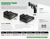 Truglo Micro-Tac Tactical Micro Laser