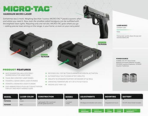 Buy lasermax uni-max micro