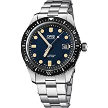Oris Divers Sixty-Five Mens Watch 73377204055MB