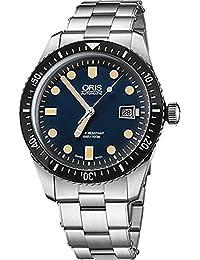 Divers Sixty-Five 73377204055MB · Oris