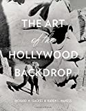 img - for The Art of the Hollywood Backdrop book / textbook / text book