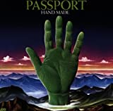 Passport Hand Made Jazz Rock/Fusion