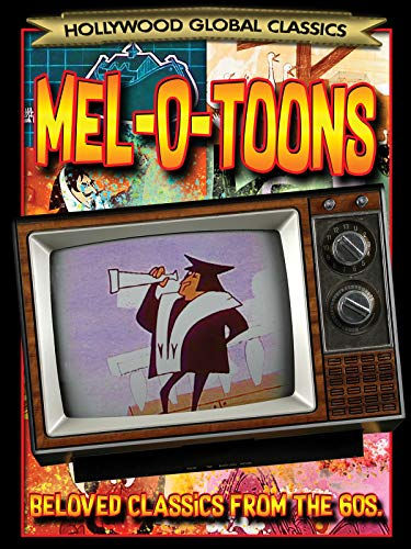 Mel-O-Toons Collection -