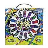 : Go Tape Crazy (for boys)