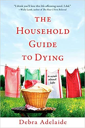 Household guide to dying' funny, poignant | las vegas review-journal.