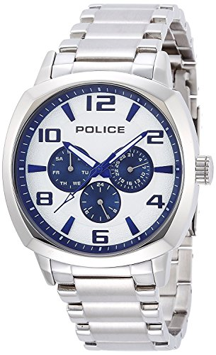 POLICE watch San Marino quartz 14582JS-01M Men's [regular imported goods]