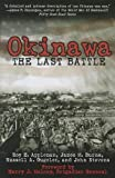 img - for Okinawa: The Last Battle book / textbook / text book