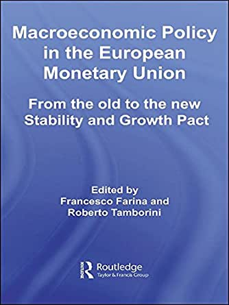 stability and growth pact what was What is the stability and growth pact adopted by the eurozone in 1997, the pact was set up to enforce budgetary discipline among the 12 countries now using the euro, with germany the moving force .