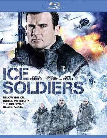 ICE SOLDIERS (BLU-RAY) ICE SOLDIERS (BLU-RAY)