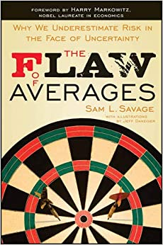 PDF Gratis The Flaw Of Averages: Why We Underestimate Risk In The Face Of Uncertainty