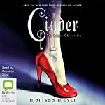 Cinder: The Lunar Chronicles, Book 1   Marissa Meyer
