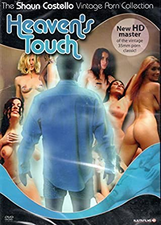 vintage porn on blu ray